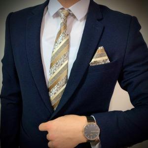 Шикарный галстук